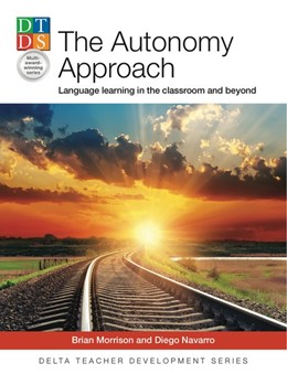 Abbildung von Morrison / Navarro | The Autonomy Approach | 2017 | Language learning in the class...