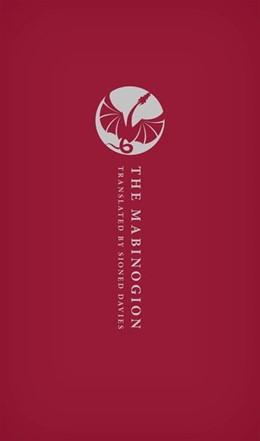 Abbildung von The Mabinogion   1. Auflage   2018   beck-shop.de