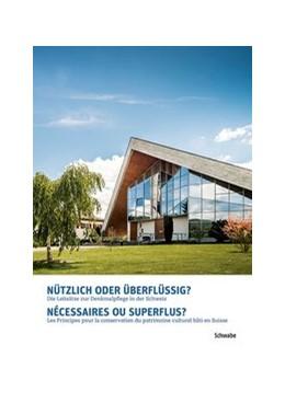 Abbildung von Nécessaires ou superflus? | 1. Auflage | 2017 | beck-shop.de
