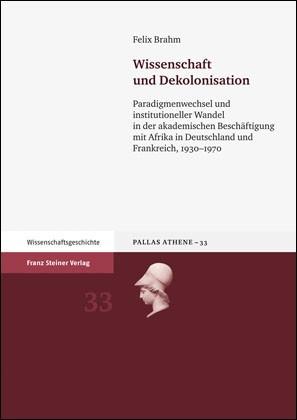 Wissenschaft und Dekolonisation | Brahm | 1. Auflage, 2010 | Buch (Cover)
