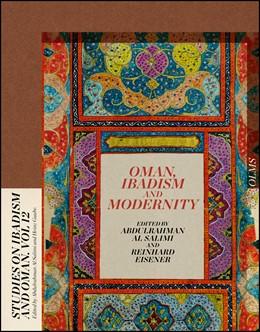 Abbildung von Al Salimi / Eisener | Oman, Ibadism and Modernity | 2018 | 2018 | 12