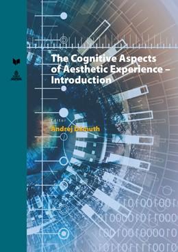 Abbildung von Démuth   Cognitive Aspects of Aesthetic Experience – Introduction   1. Auflage   2017   15   beck-shop.de