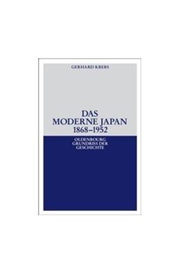 Abbildung von Krebs | Das moderne Japan 1868-1952 | 2009 | Von der Meiji-Restauration bis...