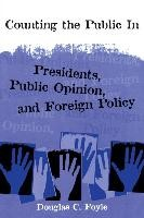 Abbildung von Foyle | Counting the Public In | 1999