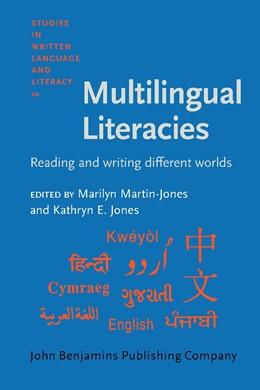 Abbildung von Martin-Jones / Jones | Multilingual Literacies | 2001 | Reading and writing different ... | 10