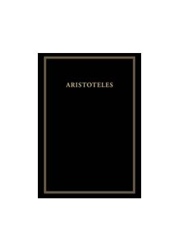 Abbildung von Historia animalium   2019   Buch VIII und IX