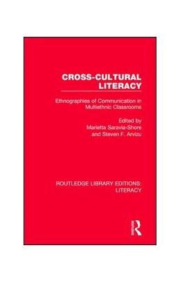 Abbildung von Arvizu / Saravia-Shore | Cross-cultural Literacy | 1. Auflage | 2017 | beck-shop.de