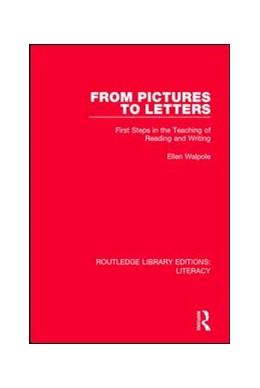 Abbildung von Walpole | From Pictures to Letters | 1. Auflage | 2017 | beck-shop.de