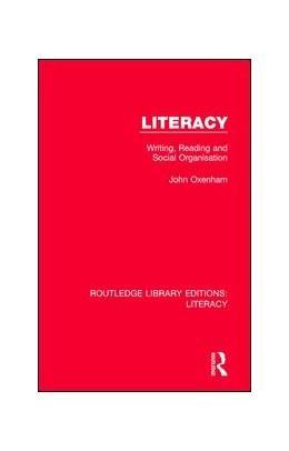 Abbildung von Oxenham | Literacy | 1. Auflage | 2017 | beck-shop.de
