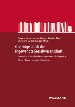 Abbildung von Henn / Prigge | Streifzüge durch die angewandte Sozialwissenschaft | 1. Auflage | 2017 | beck-shop.de