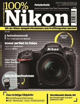 Abbildung von 100% Nikon | 1. Auflage | 2017 | beck-shop.de