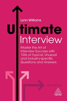 Abbildung von Williams | Ultimate Interview | 5. Auflage | 2018 | Master the Art of Interview Su...