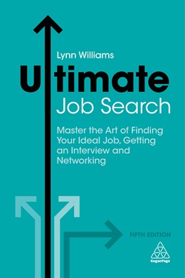 Abbildung von Williams | Ultimate Job Search | 5. Auflage | 2018 | Master the Art of Finding Your...