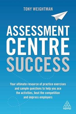Abbildung von Weightman | Assessment Centre Success | 1. Auflage | 2018 | beck-shop.de