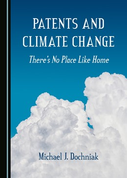 Abbildung von Dochniak | Patents and Climate Change | 2017 | There's No Place Like Home