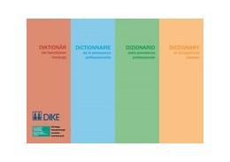 Abbildung von Diktionär der beruflichen Vorsorge (Buch inkl. CD)   1. Auflage   2014   beck-shop.de