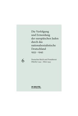 Abbildung von Heim | Deutsches Reich und Protektorat Böhmen und Mähren Oktober 1941 - März 1943 | 1. Auflage | 2019 | beck-shop.de