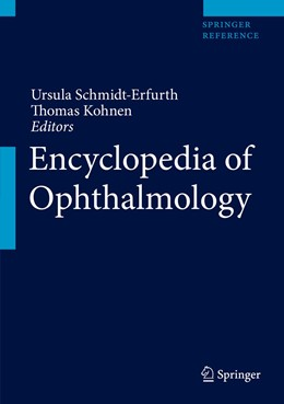 Abbildung von Williams / Mieler   Encyclopedia of Ophthalmology   2015