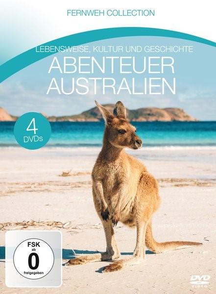 Abbildung von Abenteuer Australien | 2017