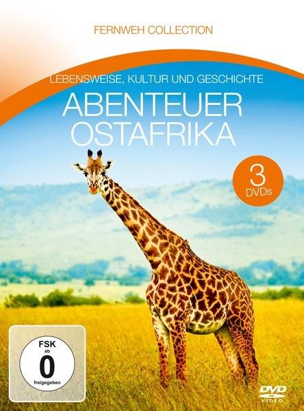 Abenteuer Ostafrika, 2017 (Cover)