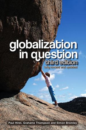 Abbildung von Hirst / Thompson / Bromley | Globalization in Question | 2009