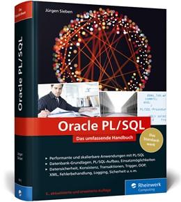 Abbildung von Sieben   Oracle PL/SQL   3. Auflage   2017   beck-shop.de