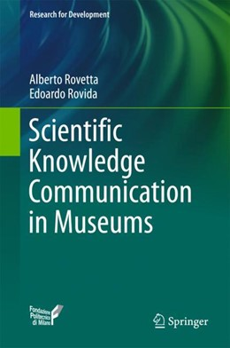Abbildung von Rovetta / Rovida | Scientific Knowledge Communication in Museums | 1. Auflage | 2018 | beck-shop.de