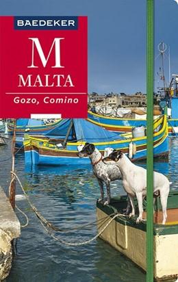 Abbildung von Bötig | Baedeker Reiseführer Malta, Gozo, Comino | 14. Auflage | 2018 | mit praktischer Karte EASY ZIP