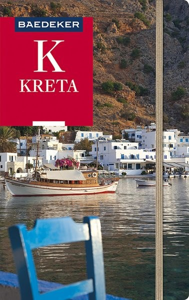 Abbildung von Bötig | Baedeker Reiseführer Kreta | 14. Auflage | 2018