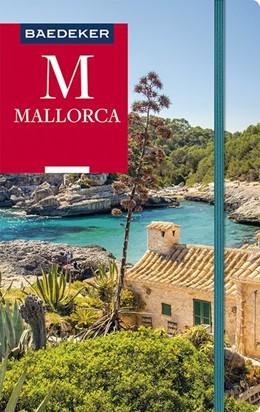 Abbildung von Schmidt | Baedeker Reiseführer Mallorca | 18. Auflage | 2018 | mit praktischer Karte EASY ZIP