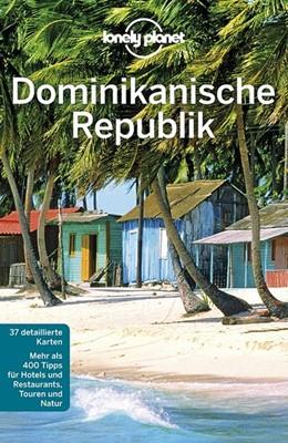 Abbildung von Raub / Harrell | Lonely Planet Reiseführer Dominikanische Republik | 2. Auflage | 2018 | beck-shop.de