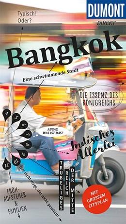Abbildung von Dusik | DuMont direkt Reiseführer Bangkok | 1. Auflage | 2018 | beck-shop.de