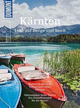 Abbildung von Weiss | DuMont Bildatlas 192 Kärnten | 1. Auflage | 2018 | beck-shop.de