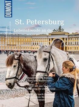 Abbildung von Deeg | DuMont Bildatlas 193 St.Petersburg | 1. Auflage | 2018 | beck-shop.de
