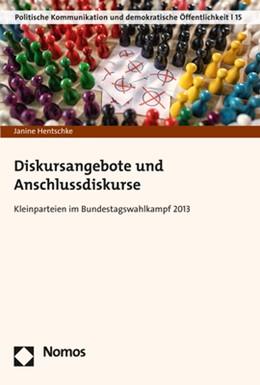 Abbildung von Hentschke | Diskursangebote und Anschlussdiskurse | 2017 | Kleinparteien im Bundestagswah... | 15