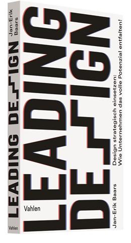 Abbildung von Baars | Leading Design | 1. Auflage | 2018 | beck-shop.de