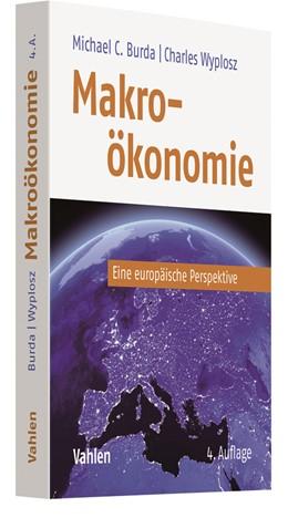 Abbildung von Burda / Wyplosz   Makroökonomie   4., vollständig überarbeitete Auflage   2018   Eine europäische Perspektive