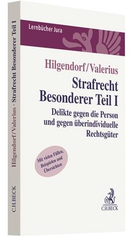 Abbildung von Hilgendorf / Valerius | Strafrecht Besonderer Teil I | 1. Auflage | 2021 | beck-shop.de