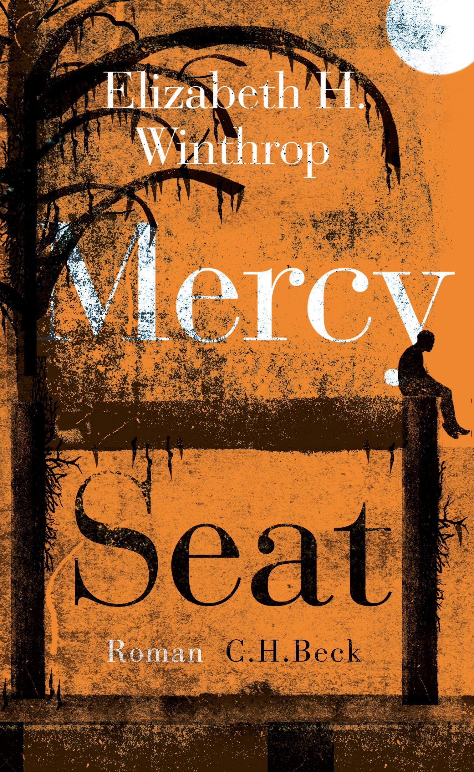 Mercy Seat   Winthrop, Elizabeth Hartley   2. Auflage, 2018   Buch (Cover)