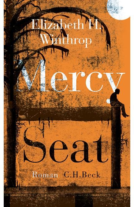 Cover: Elizabeth H. Winthrop, Mercy Seat