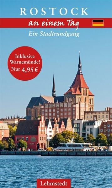 Abbildung von Böttger | Rostock an einem Tag | 2., aktualisierte Auflage | 2017