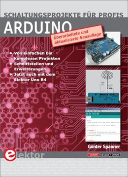 Abbildung von Spanner | Arduino | 2. Auflage | 2017 | beck-shop.de
