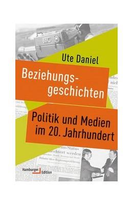 Abbildung von Daniel | Beziehungsgeschichte | 1. Auflage | 2018 | beck-shop.de