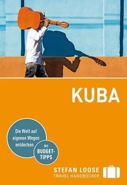 Abbildung von Krüger | Stefan Loose Reiseführer Kuba | 4. Auflage | 2017 | beck-shop.de