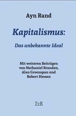 Abbildung von Rand | Kapitalismus: | 1. Auflage | 2017 | beck-shop.de