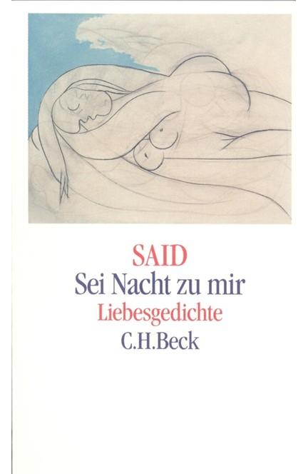 Cover: SAID, Sei Nacht zu mir