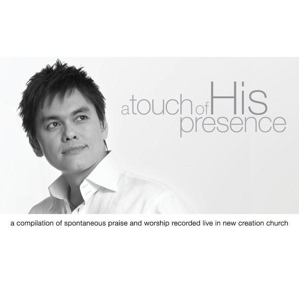 Abbildung von A Touch of His Presence | 2017