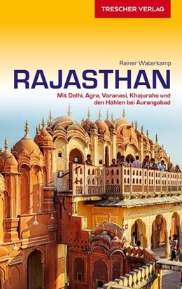 Abbildung von Waterkamp | Reiseführer Rajasthan | 2. Auflage | 2018 | beck-shop.de