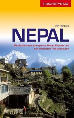 Abbildung von Hartung | Reiseführer Nepal | 4. Auflage | 2018 | beck-shop.de