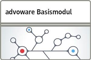 beck-online. advoware BASISMODUL (Cover)